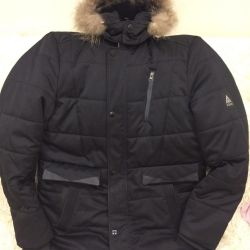 Jacket men's fall-winter