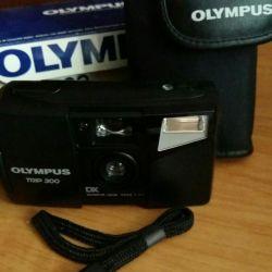 Фотоаппарат плeночный TRIP 300