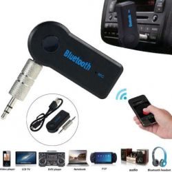 Adaptor Bluetooth wireless de 3,5 mm aux
