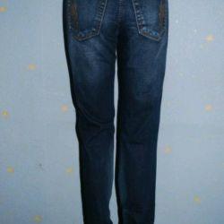 Jeans Cappopera ITALY V1 1003 / 189S the new flare