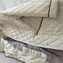 New lightweight jacket p50-52