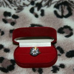 💍 Ασημένιο δαχτυλίδι 💍