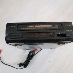 VCR supra sv95RX