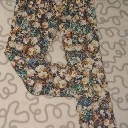 Kızlar için pantolonlar Zara