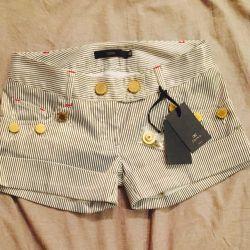 Celyn Shorts b.