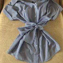 Striped Shirt New