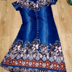 Turkish quality dress