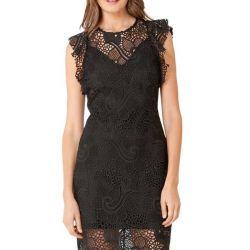 Lace dress. Size XS / S