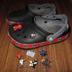 Crocs Star Wars crocs Star Wars J1 (32-33)