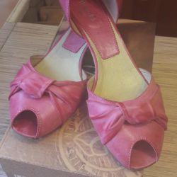 Sandals-shoes