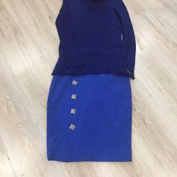 Versace skirt original