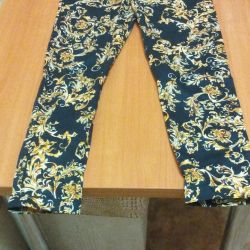Trousers for women44-46 size.