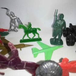 31 игрушка СССР