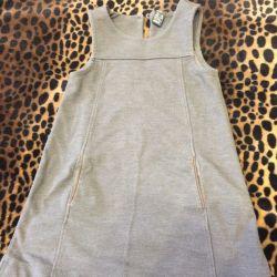 Dress 3-4g