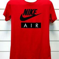 Футболки Nike Jordan