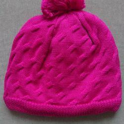 Новая шапка reima