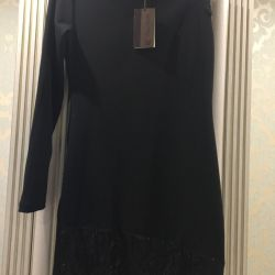Yeni tek omuzlu elbise