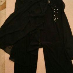 Skirt - trousers