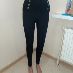Leggings warmed 42-48