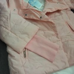 Jacket for the spring