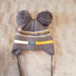 3-4 yaş arası çocuklar için şapka