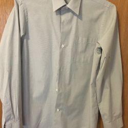 Gömlek büyüklüğü 35