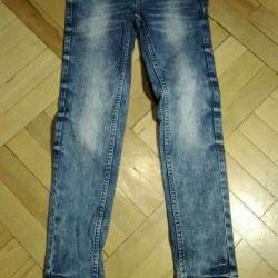 Jeans Blue Seven