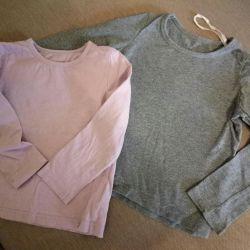 Tricouri de 2-3 ani