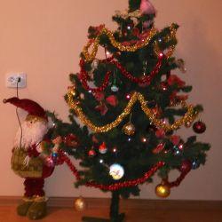 Christmas tree 1,5m