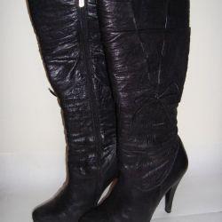 Boots autumn size 37