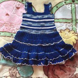 New dress - sundress