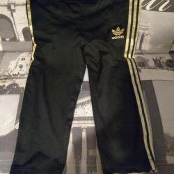 Παιδικά παντελόνια Adidas