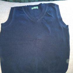 🎀 School vest