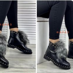 Boots New Sale