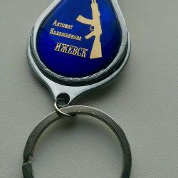 Keychain-tăietori