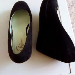 Bayan ayakkabı 38, yeni