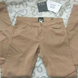 Jeans TWIN-SET SIMONA BARBIERI for women