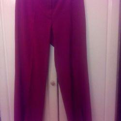 Pants 50-52 p.