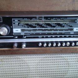 Ραδιόφωνο της πρώτης τάξης