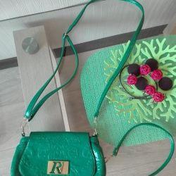 Summer, bright handbag!
