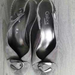 Pantofi Gabor nou