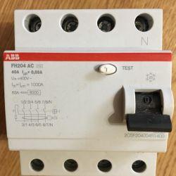 ABB FH204 AC 40A