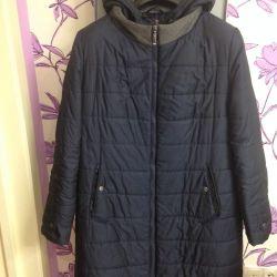 Down jacket jacket winter r 50-52 France