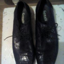 Genalli shoes