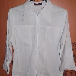 Bluză, fustă, școală pentru adolescenți