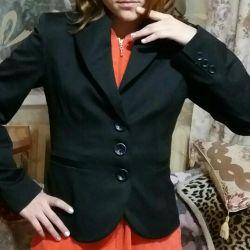 Пиджак классика, размер 38👢👒💎