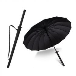 Зонт-трость самурая KATANA 16 спиц- Новый