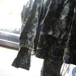 New fishing waterproof suit