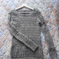 New S Sweater