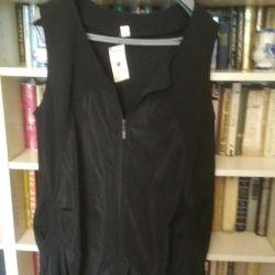 Waistcoat-tunic new
